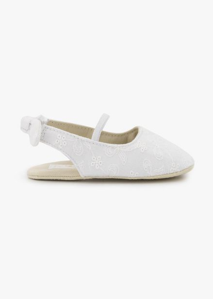Anglaise Backstrap Shoes offers at R 129