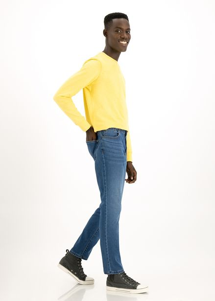 Light Wash Slim Fit Jeans offers at R 300
