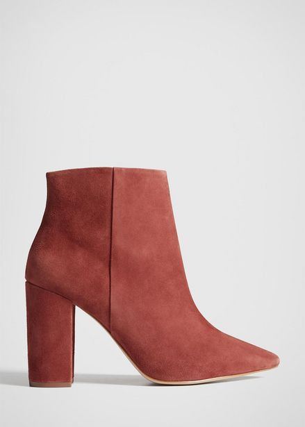 Clara Suede Boot offers at R 639,2