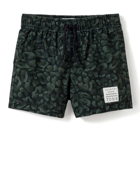 Animal Spot Recycled Board Short offers at R 149