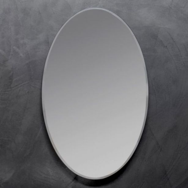 Oval Mirror offer at R 1997,5