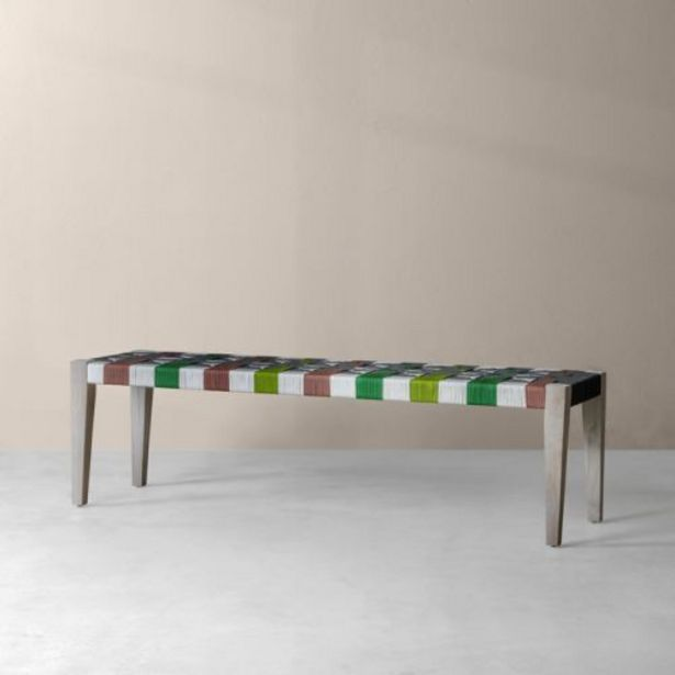 Ashanti Bench - Triangle Weave offers at R 5106,5