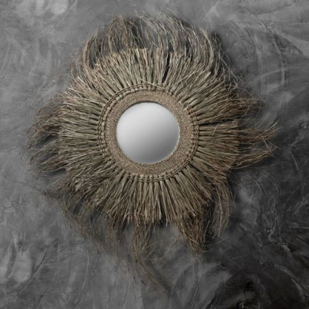 The Seagrass Mirror offers at R 3496,5