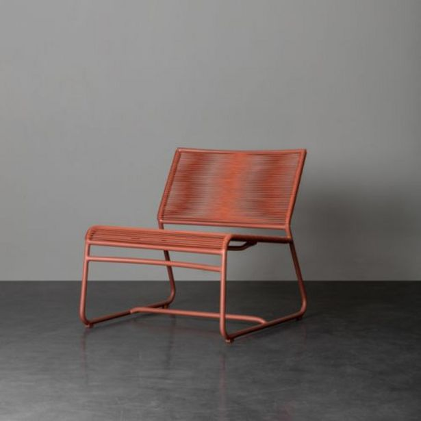 Split Lounge Chair - Coral offers at R 4196,5