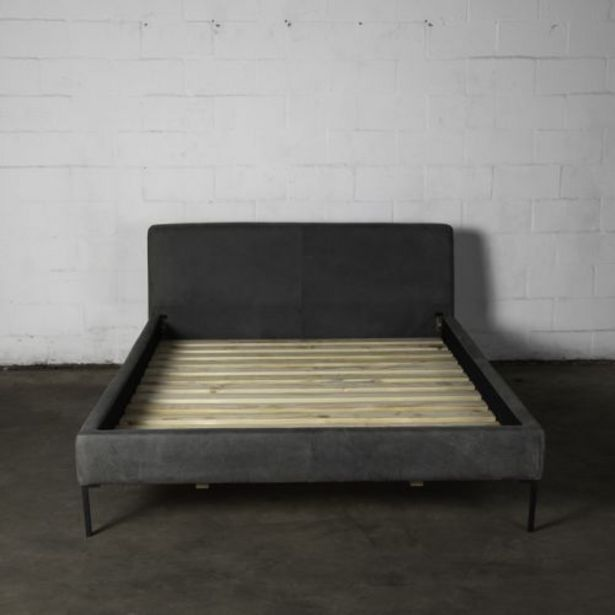 Oslo Bed Fix Queen EXL - Timberland Storm offer at R 9497,5