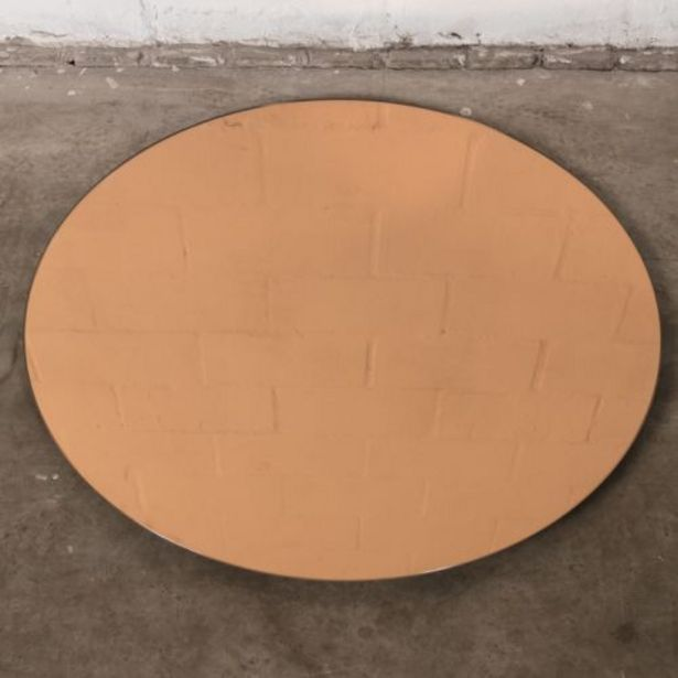 Round Tinted Mirror offer at R 1798,5