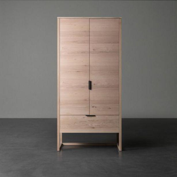 Spati Wardrobe - Natural offers at R 13995