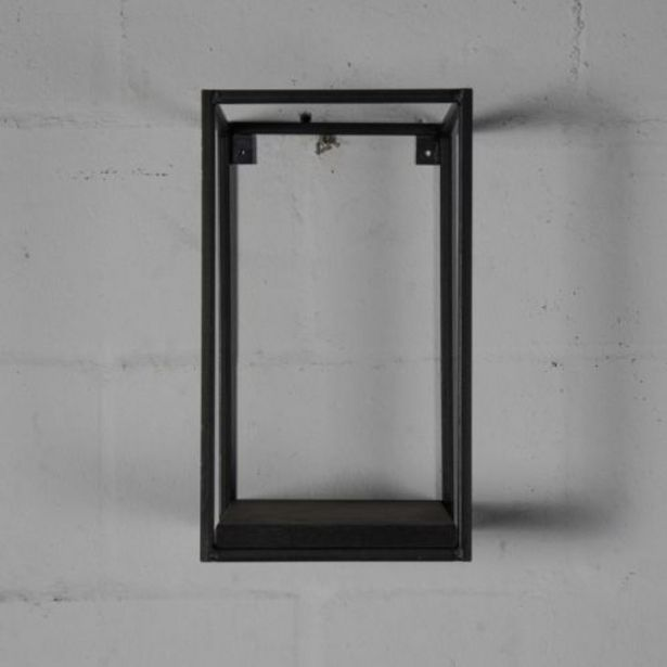 Rod Shelving Ebony - Small offers at R 303