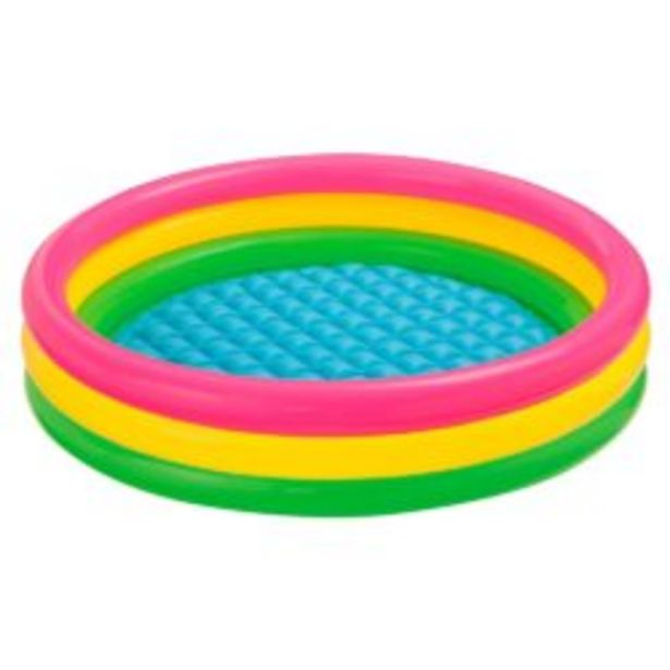Sunset Glow Pool offer at R 199,9