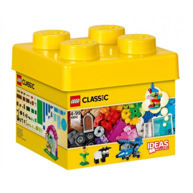 Lego® Creative Bricks offers at R 279,9