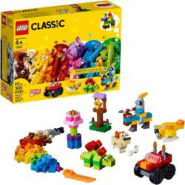 Basic Brick Set offer at R 349,9
