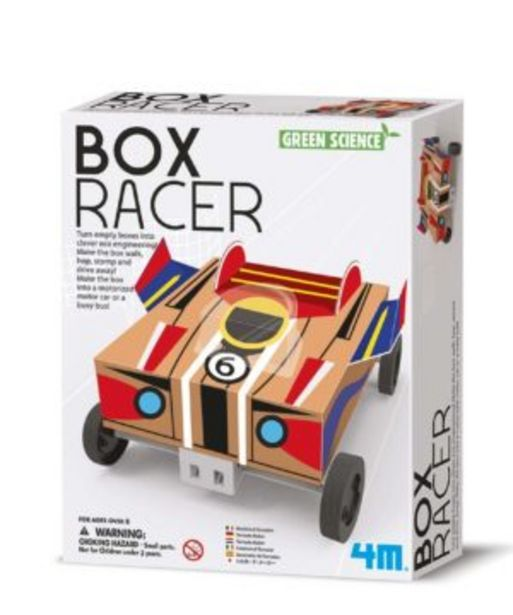 Box Racer offers at R 224,9