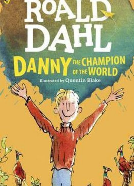 Danny The Champion Of The World offers at R 149,9