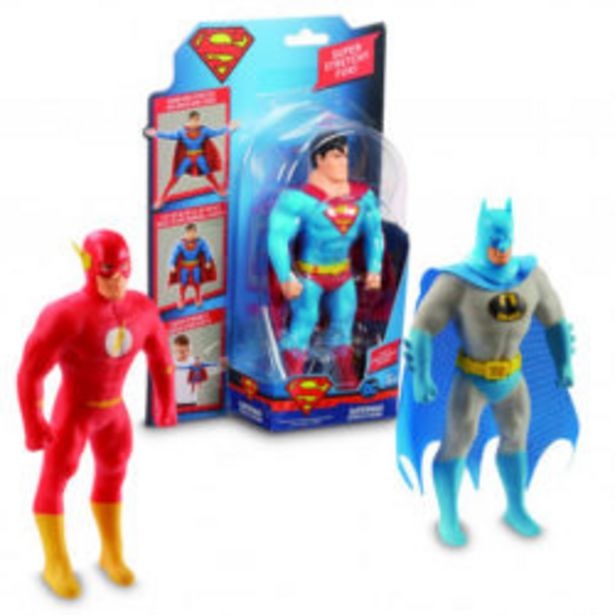 Mini Stretch Justice League Asst offer at R 329,9