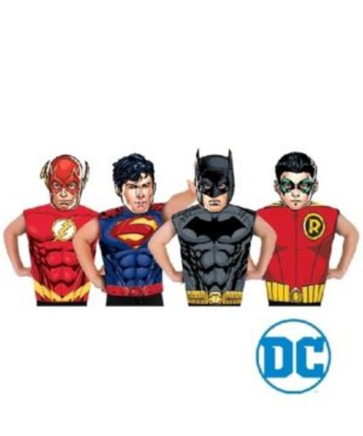 Dc Boys Partytime Costumes In Cdu offers at R 169,9