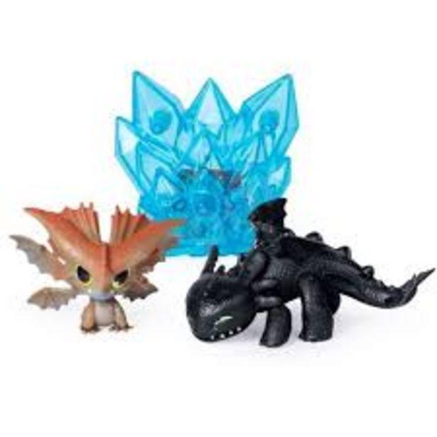 Mini Dragons Mutlipack offer at R 329,9