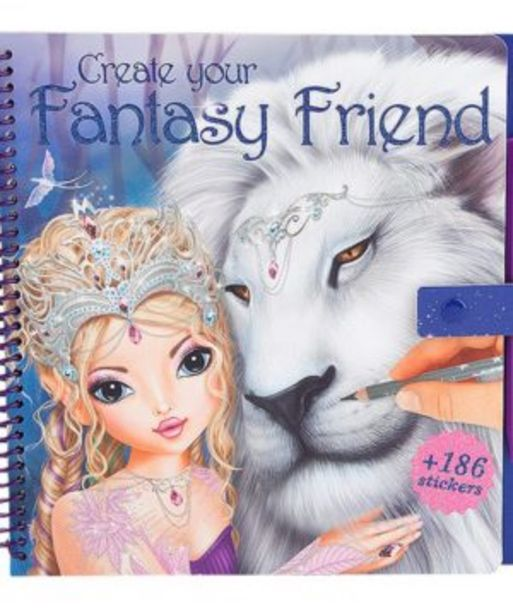 Top Model Fantasy Friends offers at R 199,9