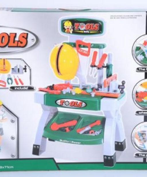 Tools Play Set offers at R 499,9