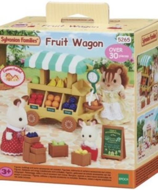 Fruit Wagon offers at R 299,9