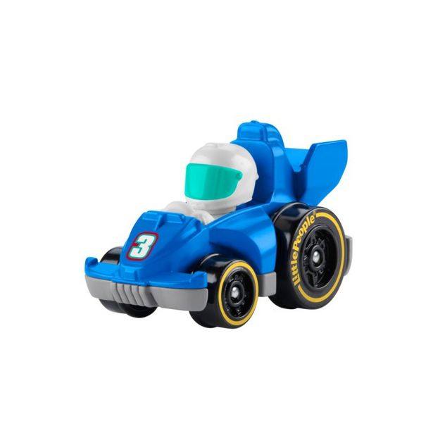 Fisher-price Push Along Wheelies offers at R 79,9