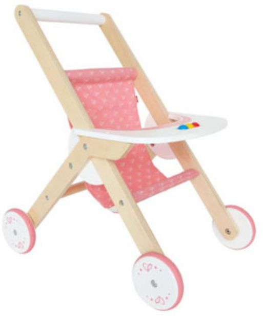 Hape Baby Stroller/ offers at R 999,9