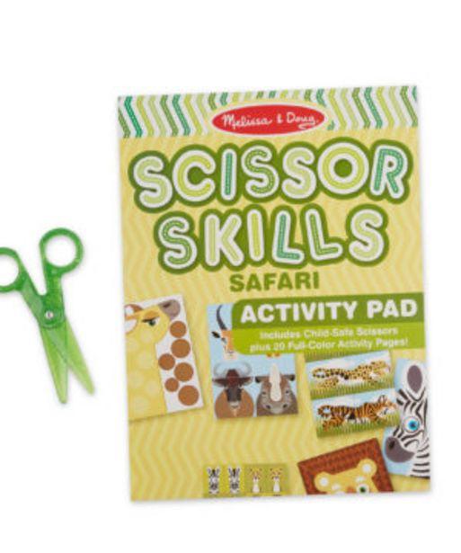 Safari Scissor Skills offers at R 129,9