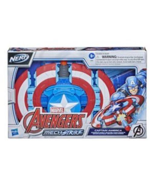 Nerf Marvel Avengers Mech Strike offers at R 499,9
