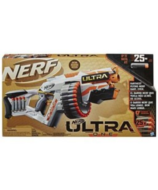 Nerf Ultra One Blaster offers at R 1299