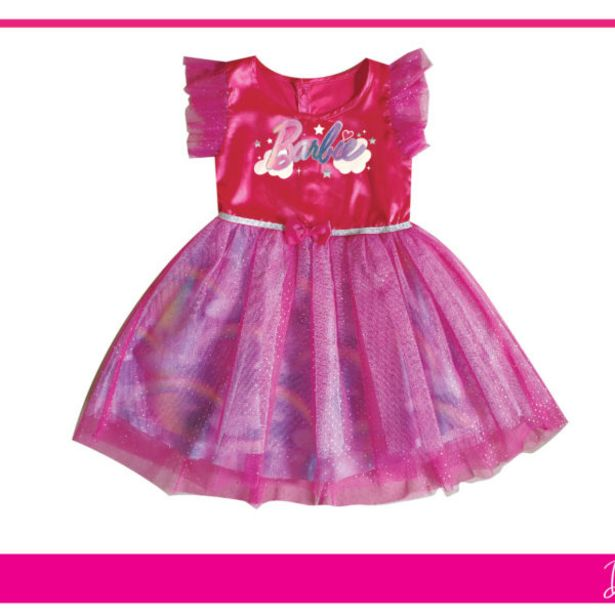 Barbie Dreamtopia Dress Age 5-6 offers at R 449,9