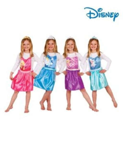 Disney Princess Partytime Dress Up offers at R 229,9