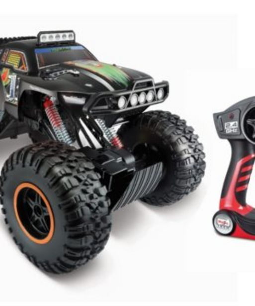 R/c Rock Zilla W Bat And Usb Charger offers at R 1399