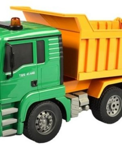 1/20 R/c Dump Truck W Usb Charger offers at R 999,9