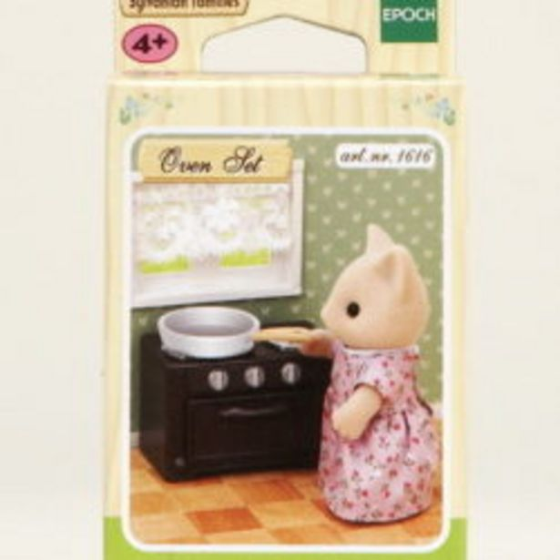 Oven Set offer at R 79,9