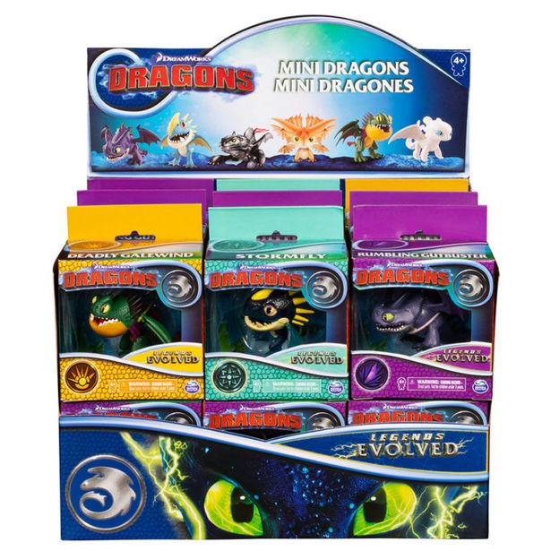 Mini Dragons offers at R 159,9