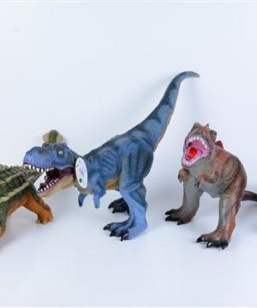 Dinosaurs 4 Asst Sold Each offers at R 399,9