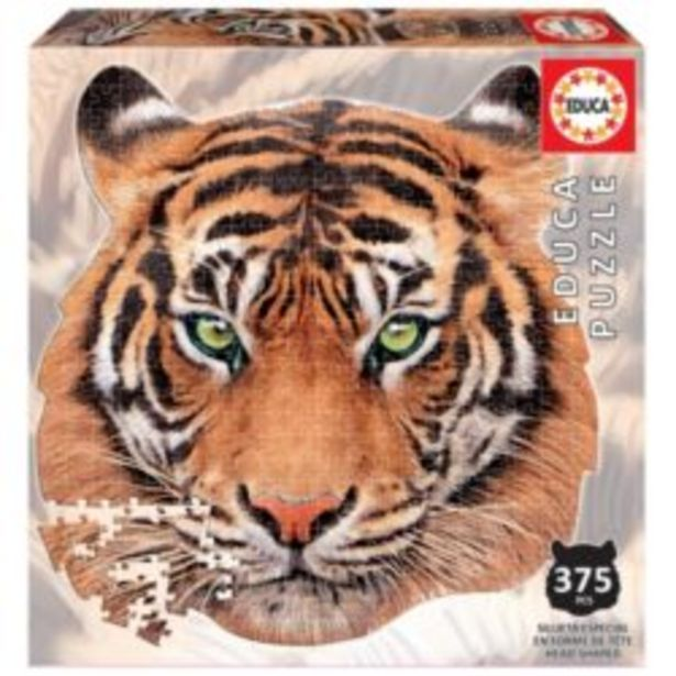 Tiger Face 1x375pc offer at R 179,9