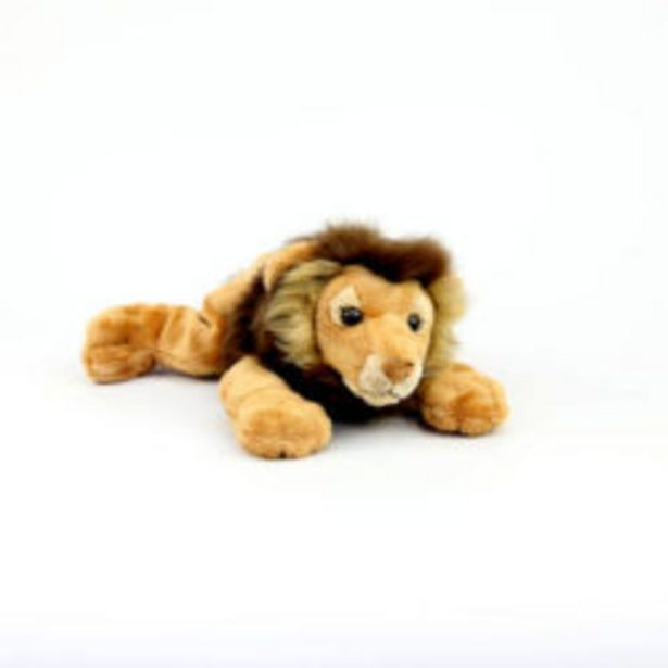 634193 Lion Floppy Med 37cm offer at R 329,9