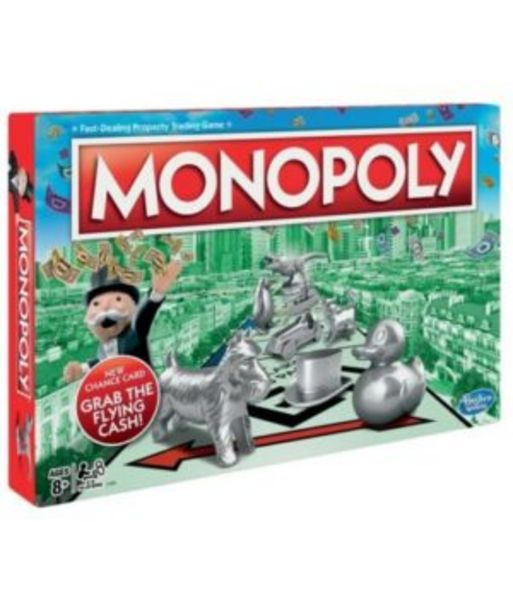 Monopoly Classic offers at R 499,9