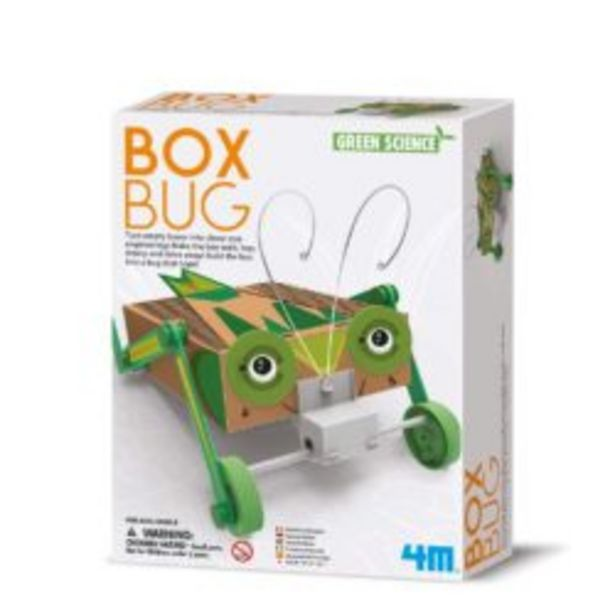 Box Bug offer at R 299,9