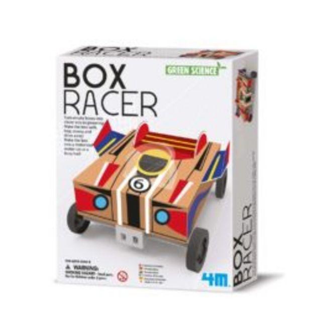 Box Racer offer at R 299,9