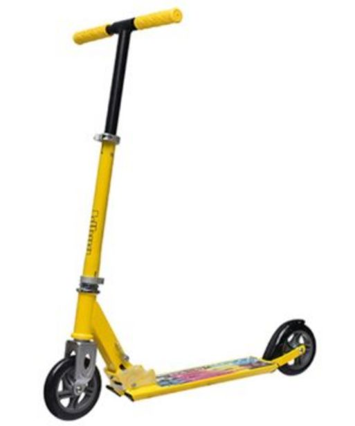 Jd Bug Tot Scooter Pink Yellow offers at R 799,9
