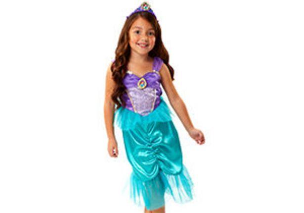 Disney Princess Dress Assorted offers at R 299,9