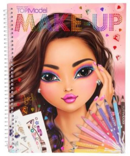 Top Model Make Up offers at R 279,9