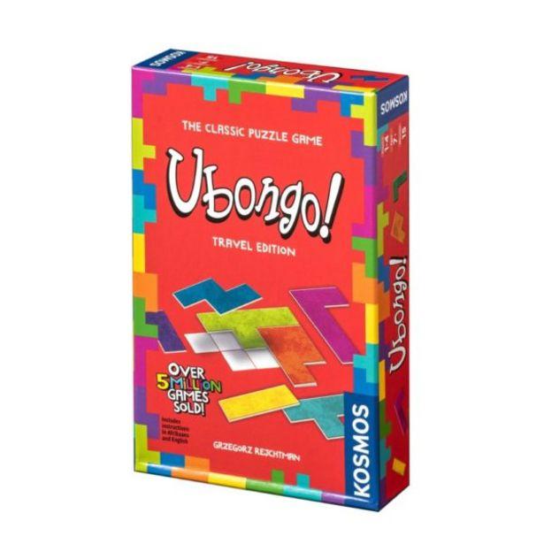 Ubongo Mini Board Game offers at R 199,9