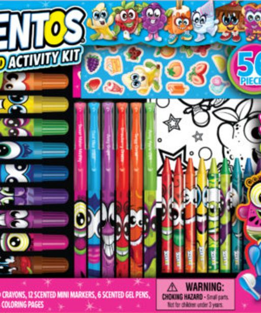 Scentos Activity Set offers at R 299,9