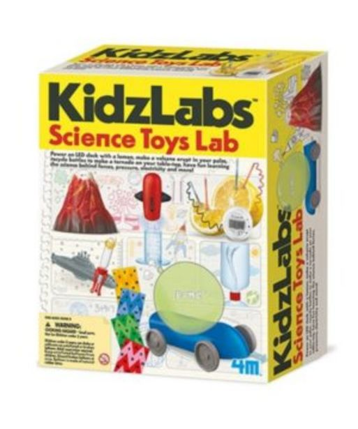 5529 4m Science Toys Lab offers at R 309,9