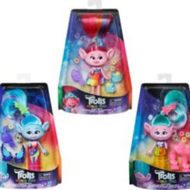 Deluxe Fashion Trolls Ast offer at R 599,9