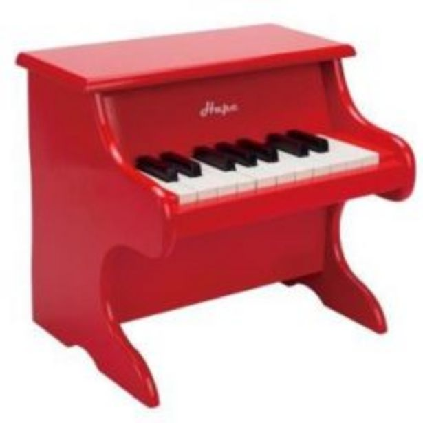 Hape Playful Piano offer at R 1299