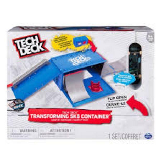 Td Transformer Ramp offers at R 849,9
