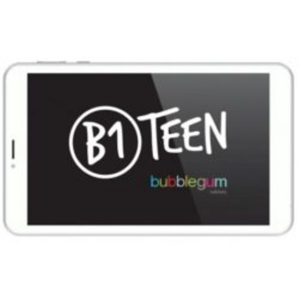 B1 Educational Teen Tablet offer at R 1999